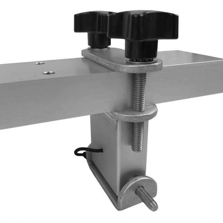 Bold Ivy Kayak Adapter Clamps - Angle